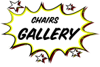 gallery chairs